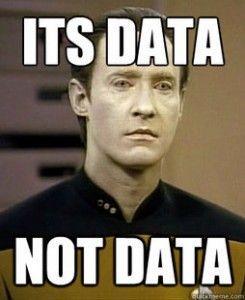its-data-not-data