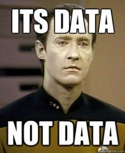 its-data-not-data