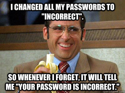 when-i-forget-my-password-is-incorrect