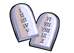 stone-tablets-with-roman-numerals-to-10