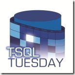 T-SQL Tuesday #104: Code You'd Hate to Live Without