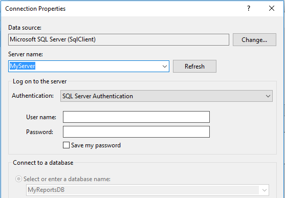 datasource-connection-properties-ssrs-vs2015