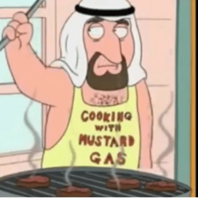 cooking-with-mustard-gas